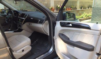 2015 Mercedes-Benz GL350 full
