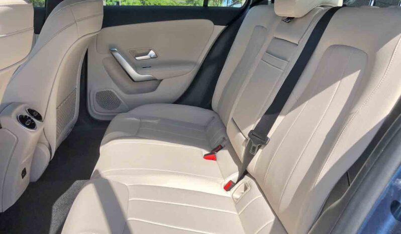 2021 Mercedes-Benz A-Class full